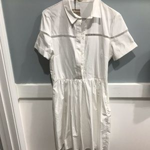 BURBERRY DRESS NWT